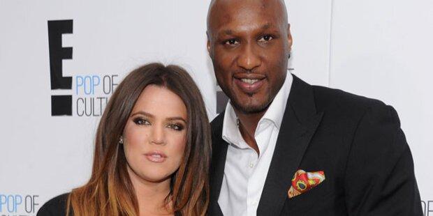 Khloe und Lamar: Scheidung