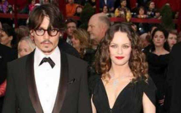 Johnny Depp und Vanessa sind best dressed