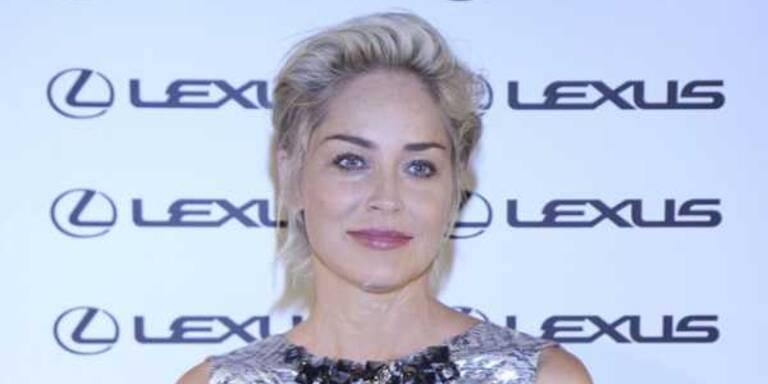 Schön wie Sharon Stone