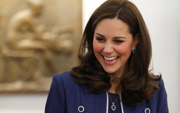 Kate stiftet weiter Verwirrung