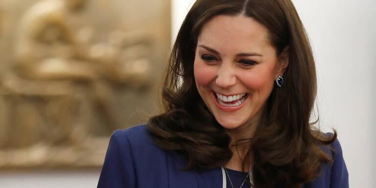 Keine Heimgeburt für Herzogin Kate