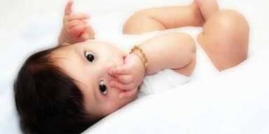 Krimi um Babyhandel