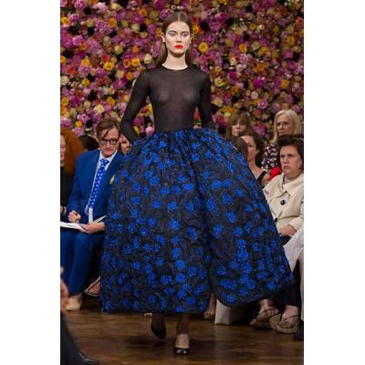 Dior Haute Couture H/W 2012/13