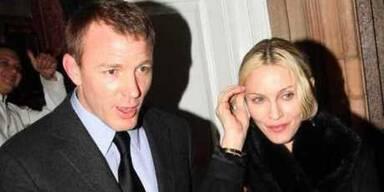 Madonna und Guy Ritchie getrennt