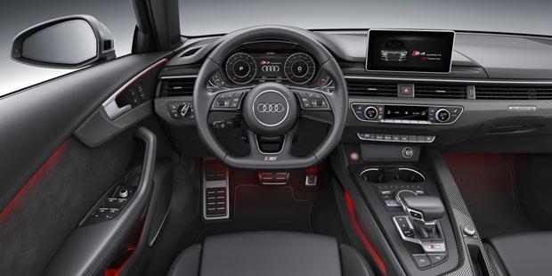 Alle Infos Vom Neuen Audi S4 Avant 2015
