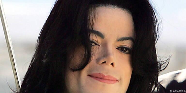 14. Grammy für den King of Pop
