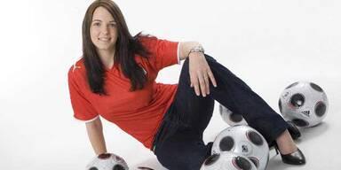 Die Frauen der Fußballer
