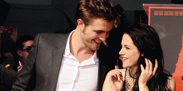 Twilight-Stars: Sieg der Liebe