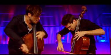 Wake Me Up - die Cello-Version