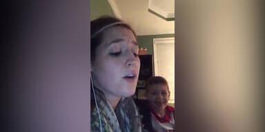 Video von Rabenmutter