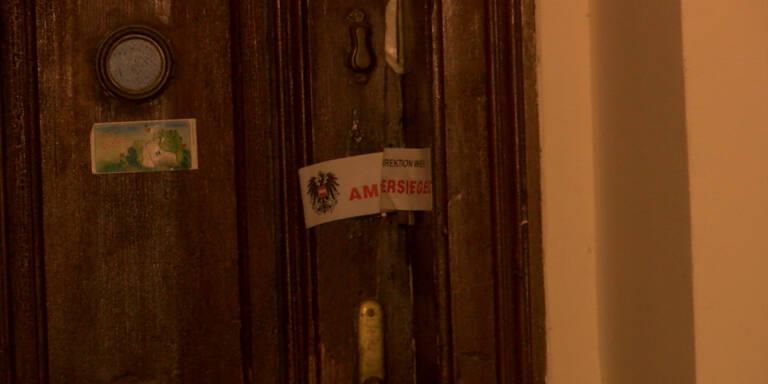 Mord in Wien: Mann mit Axt erschlagen