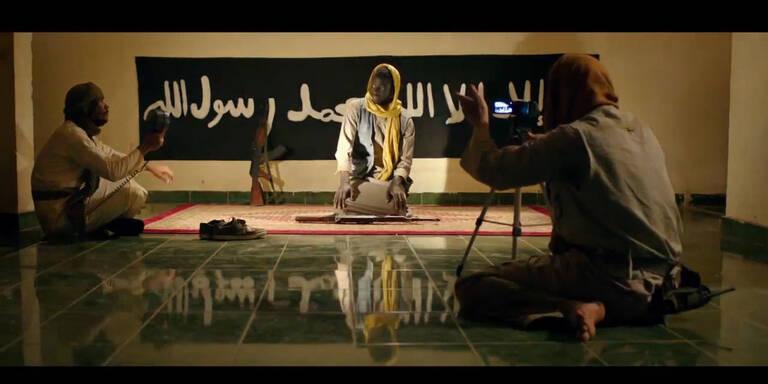 Französischer Spielfilm Timbuktu