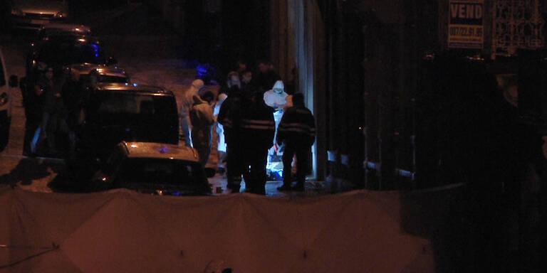 Belgien: Tote bei Anti-Terroraktion