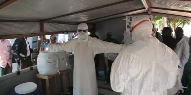 Großartig! Mali besiegt Ebola