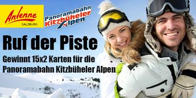 Kitzbüheler Alpen Ruf der Piste
