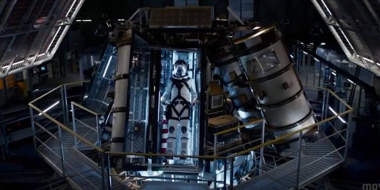 Fantastic Four - Teaser Trailer