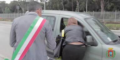 Politikerinnen als Prostituierte