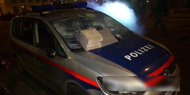 NoWKR ignoriert Polizeiverbot