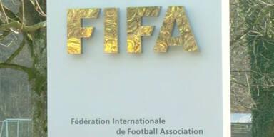 Andrang auf Fifa-Chefposten