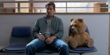 TED 2 - der erste Trailer ist da!