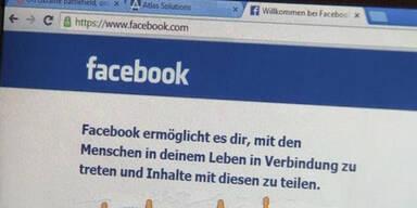 Kritik! Neue Facebook Datenrichtlinien