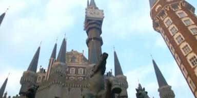 """""""Hogwarts"""" für Kunstschüler"""