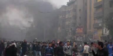 Ägypten: Bombenanschläge