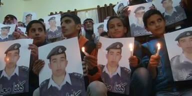 Jordanien exekutiert Islamisten