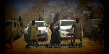 Neue Truppen gegen Boko Haram