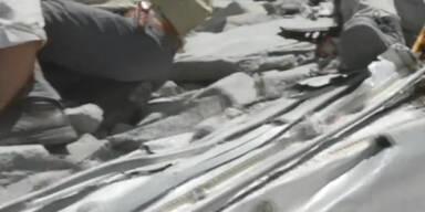 Anden: Flugzeugwrack entdeckt