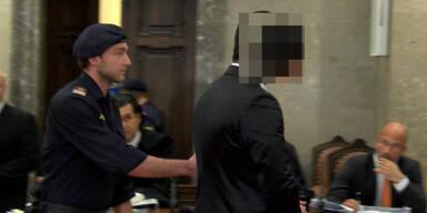 Prozess: Handgranaten-Mord