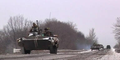 Konflikt in Ostukraine eskaliert