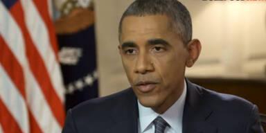 Obama: Tod von US-Geisel