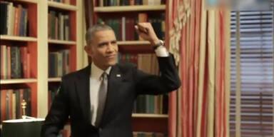 Obama ist Social-Media König