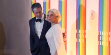 Lady Gaga verlobt - Hochzeit naht