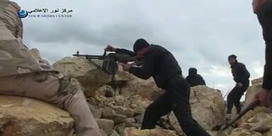 Kämpfe um Aleppo fordern 150 Tote