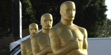 Hollywood bereit für die Oscars