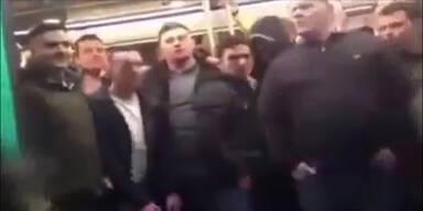Rassismus-Skandal von Chelsea Fans