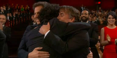 "Oscars: ""Birdman"" triumphiert"