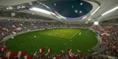 Fußball-WM 2022 zur Adventszeit?