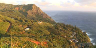 Traum-Insel verschenkt Grundstücke