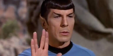 Mr. Spock ist tot