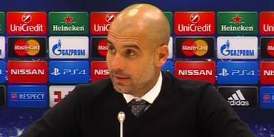 Bayern Trainer über Gegner Donezk
