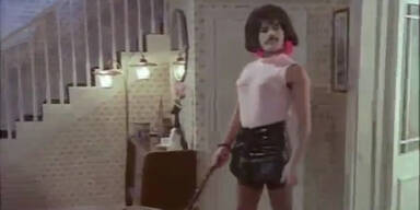 """""""I want to break free"""" ohne Musik"""