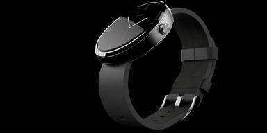 Motorola Smartwatch 'Moto 360'