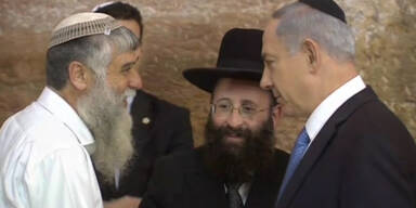 Netanjahu startet vierte Amtszeit