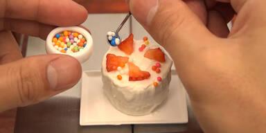 Japans Hype um Mini-Küche