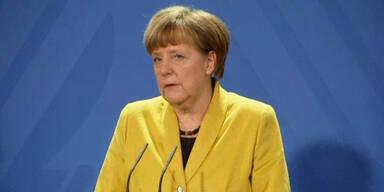 Merkel über Griechenland
