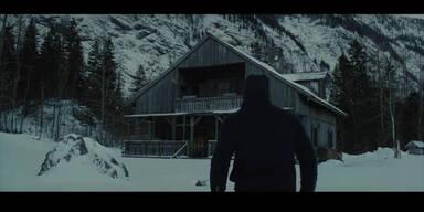 Teaser vom neuen James Bond Film