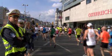 So lief der Vienna City Marathon 2015